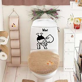 Bathroom Gadget Multi-function Eco-friendly Gift Cartoon Creative Cartoon Plastic 1 pc - Bathroom Other Bathroom Accessories
