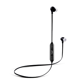 GL500 Sport Wear Bluetooth 4.1 Stereo Headset in Ear with Microphone for Smart Phones 4633967