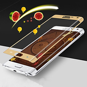 ASLING 0.2mm 3D Full Cover Arc Explosion-proof Tempered Glass Screen Protector for Samsung Note Edge 4625173
