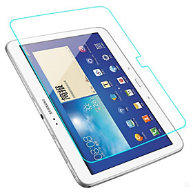 Tempered Glass Flim Screen Protector for Samsung Galaxy Tab 3 10.1 P5200 Tablet 4530654