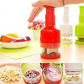 1 stk Cutter Slicer For for Vegetabilsk Plast Creative Kitchen Gadget / Hoy kvalitet / Originale