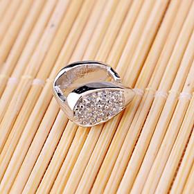 925 Sterling Silver Earring Accessories Silver Pendant Locket Buckle 4701807