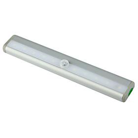 10 LED Wireless Auto Motion Sensor Light Shaking Sensor Intelligent Infrared Induction Lamp 4685293