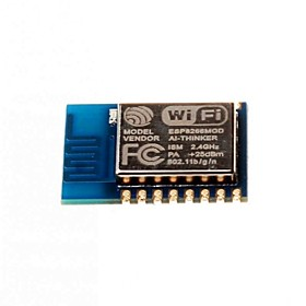 ESP8266 Serial WIFI WIFI Wireless Remote Control Module 4709313