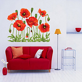 Living Room Or Bedroom Wall Stickers Plane  Wall Stickers 4720926
