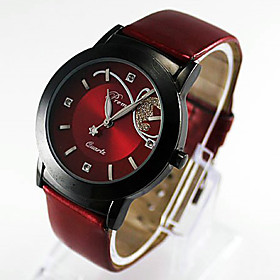New Hot Fashion Luxury Women's Ladies Girl Dress Analog Quartz Gift Wrist Watches Cool Watches Unique Watches 4653704