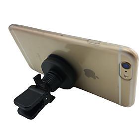 2016 novo molde ar forte magnética ventilação do carro montar titular para todos os smartphones todos os telemóveis 4819855