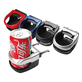 ZIQIAO New Portable Auto Car Air Condition Outlet Can Drinking Water Bottle Coffee Cup Mount Stand Holder Promotion 4740529