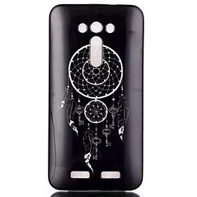 dreamcatcher monster tpu telefon tilfelle for zenfone to laser ze550kl