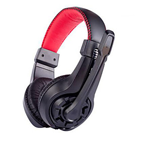 Stereo PC Headset  Earphones Fashion Laptop Gaming Belt Game Headphones Headbands 4957650