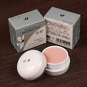 9 Foundation Wet Cream Concealer / Dark Circle Treatment / Anti-Acne / Freckle / Anti-wrinkle Eyes / Face / Lips / OthersBrown / Green / 4771344