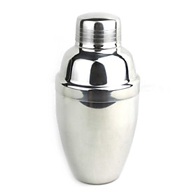 Bar Stainless Steel Shaker 250CC Bartender Cup 4742683