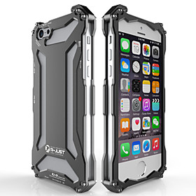 For iPhone 5 Case Case Cover Shockproof Back Cover Case Armor Hard Metal for iPhone SE/5s iPhone 5 4753116