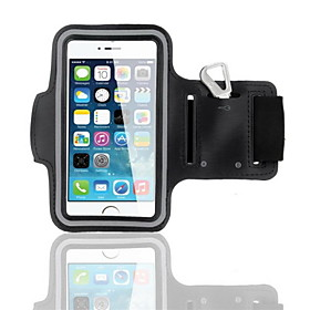 Trendy Sport Running Armband Apple for iPhone 6 (Assorted Color) 1950563