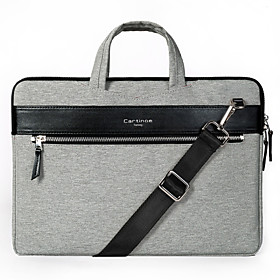 Buy Now Cartinoe Brand Laptop Bag Sleeve for Macbook Air/Pro 11.6'/12'/13.3′ Before Special Offer Ends