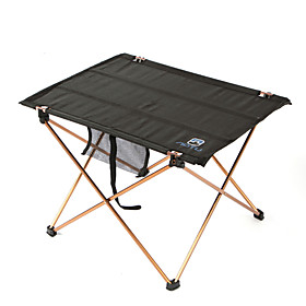 AT6728   Outdoor Folding Aluminum Alloy  Table 4752431