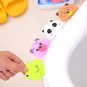 Bathroom Gadget Fashion Plastic PP 1 pc - Bathroom Toilet Accessories
