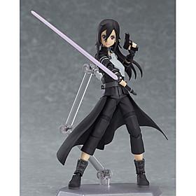 Sword Art Online Asuna Yuuki PVC Figure Anime Azione Giocattoli di modello Doll Toy 4811514