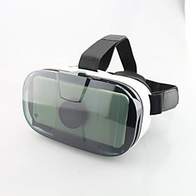 "FiiT VR Luxury Brand Virtual Reality 3D Glasses VR Box Google 3d glasses Cardboard Oculus Rift for 4.0""""~6"""" Smartphone"" 4886462"