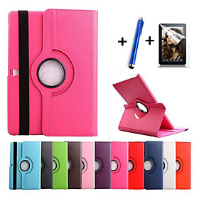 Leather Case Cover Stand for Samsung Galaxy Tab T800 3204