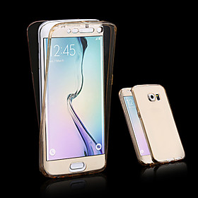 for Samsung Galaxy A3 A5 2017 360 Degrees The Ultimate Protection TPU Soft Back Case for Samsung Galaxy 2016 A310 A510 A710 4841894