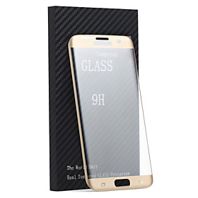 for Samsung Galaxy S7 edge Screen protector Tempered glass High Definition Toughened Glass Membrane 4847632