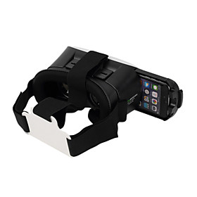 VR 2.0 Version VR Virtual Reality 3D Glasses For 3.5 - 6.0 inch Smartphone 4829830