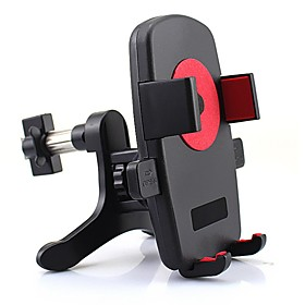 ZIQIAO Air Vent Mount Car Stand Holder 360 Degree Rotating High Compatibility The Outlet Bracket For GPS Smart Phones