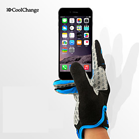 Touch Screen Outdoor Sports Fitness Tactical  Spring Autumn Bicycle Bike Cycling Motorcycle Racing Gloves. 4825888