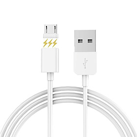 USB 2.0 Micro USB 2.0 Магнит Кабели Назначение Samsung Huawei Sony Nokia HTC Motorola LG Lenovo Xiaomi 100 cm Силикон ПВХ