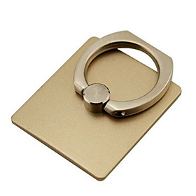The New Metal Ring 360 Degree Rotating Flat Mobile Phone Ring Buckle Bracket 4861703