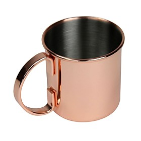 Moscow Mule Copper Mugs Drinking Cups 4871336