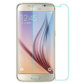 Screen Protector Samsung Galaxy for S7 Tempered Glass Front Screen Protector High Definition (HD) 4905786