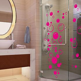Bathtub Appliques Toilet / Bathtub / Shower / Medicine Cabinets Paper Multi-function / Eco-Friendly / Cartoon / Gift 4854870