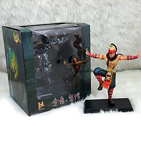League of Legends Autres PVC Figures Anime Action Jouets modèle Doll Toy 4827247