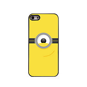 Case For iPhone 5 Apple iPhone 5 Case Pattern Back Cover Cartoon Hard PC for iPhone SE/5s 4845753