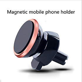 Magnetic Vehicle Air Outlet Support /360 Rotary Mobile Phone Holder 4819848