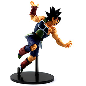 Dragon Ball Son Goku PVC Figures Anime Action Jouets modèle Doll Toy 4880450