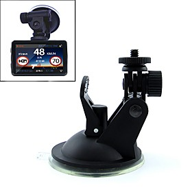 ZIQIAO Car Holder for Sport DV Sport Camera SJ4000 Window Mount GPS DVR Holders Driving Recorder Suction Cup Bracket 4897046