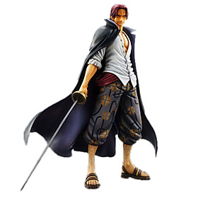 One Piece Anime Action Figure 23CM Model Toy Doll Toy 4905162