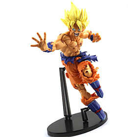 Dragon Ball Andre PVC Anime Action Figures Model Legetøj Doll Toy 4880449