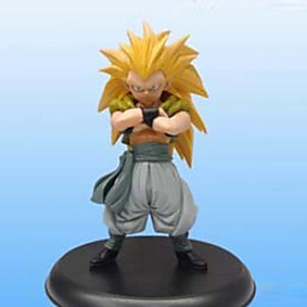 Anime Action Figures Inspired by Dragon Ball Cosplay PVC 17 CM Model Toys Doll Toy 4936078