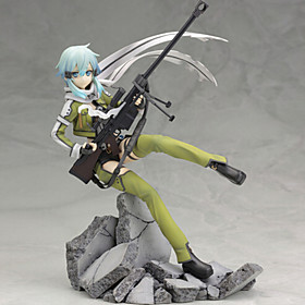 Sword Art Online Anime Action Figure 22.5CM Model Toys Doll Toy 4897423