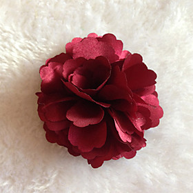 Women's Fashion Brooch Jewelry Purple Red Wine For Party Daily Casual