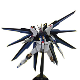 Mobile Suit Gundam Anime Action Figure 17CM Model Toy Doll Toy 4936033