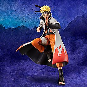 Naruto Naruto Uzumaki 17CM Anime Action Figures Model Toys Doll Toy 4922455