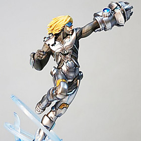League of Legends Anime Action Figure 30CM Model Toys Doll Toy 4897398