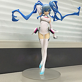 Hatsune Miku Anime Action Figure 18CM Model Toy Doll Toy 4932099