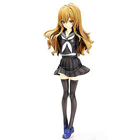 Tiger X Dragon Aisaka Taiga Anime Action Figure 25CM Model Toy Doll Toy 4905156