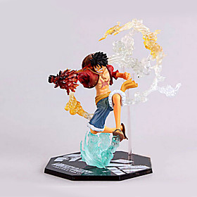 One PieceAnime Action Figure 18CM Model Toys Doll Toy 4890921